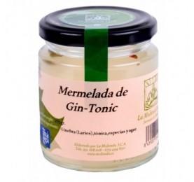 MERMELADA DE GIN TONIC LA...
